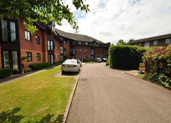Thumbnail 1 bed property for sale in Roseacre Gardens, Welwyn Garden City, Hertfordshire