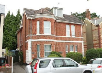 Thumbnail 6 bed detached house for sale in Westbourne Park Road, Westbourne, Bournemouth