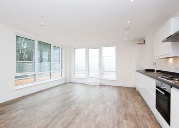 Thumbnail Flat to rent in Coombe Lane, London