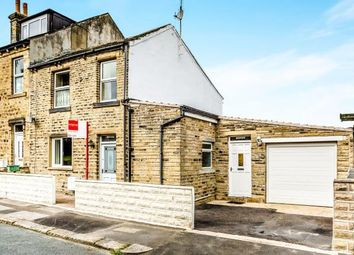 Thumbnail 3 bed end terrace house for sale in Beaumont Street, Netherton, Huddersfield, West Yorkshire