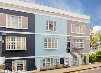 Thumbnail 4 bedroom terraced house to rent in Redfield Lane, Earl's Court
