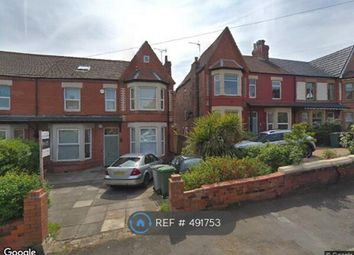 Thumbnail 4 bed flat to rent in Holland Road, Wallasey
