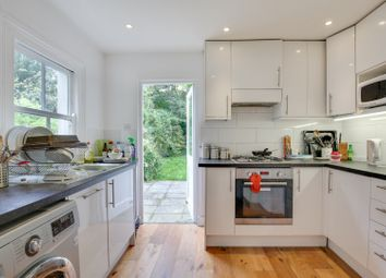 Thumbnail Room to rent in Waller Road, London