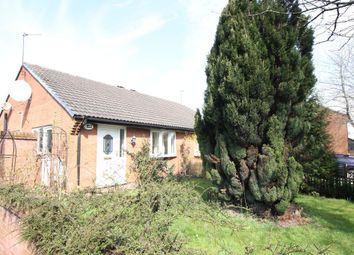 Thumbnail 2 bedroom bungalow to rent in Darrel Drive, Edge Hill, Liverpool