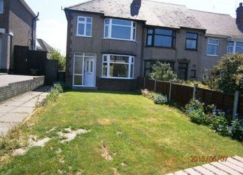 Thumbnail 3 bed terraced house to rent in Albert Crescent, Holbrooks, Coventry