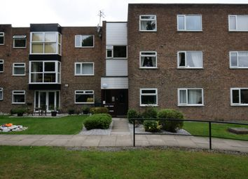 Thumbnail 2 bed flat for sale in Heywood Court, Middleton