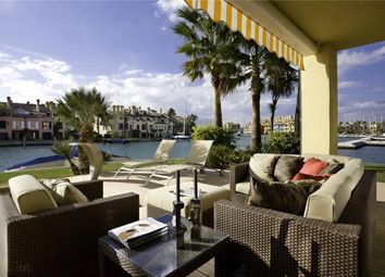 Thumbnail 4 bed town house for sale in Ribera Del Arlequin, Sotogrande Marina, Andalucia, Spain