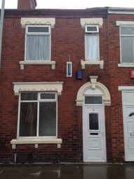 Thumbnail 6 bed terraced house for sale in Boughey Road, Shelton Stoke On Trent