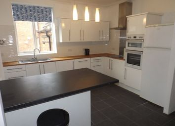 Thumbnail 2 bedroom flat to rent in Tattershall Drive, The Park, Nottingham