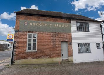 Thumbnail 2 bed end terrace house for sale in Millers Yard, Tudor Road, Canterbury