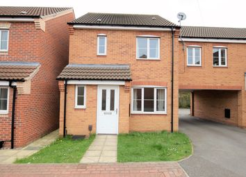 Thumbnail 3 bed mews house to rent in Aidans Close, Doncaster