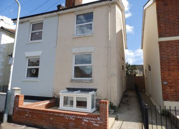 Thumbnail 3 bed semi-detached house to rent in Western Road, Tunbridge Wells