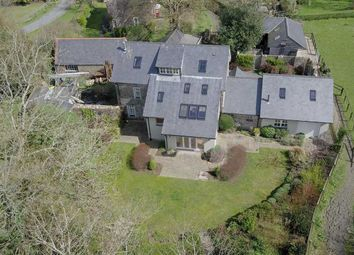 Thumbnail 5 bed detached house to rent in Grianagh House, Tynwald Mills, St Johns