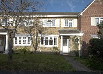 Thumbnail 3 bedroom terraced house for sale in Carrow Road, Walton-On-Thames