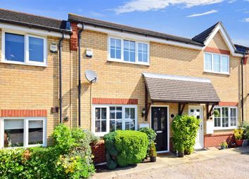 Thumbnail 2 bed terraced house for sale in Palm Mews, Basildon, Essex