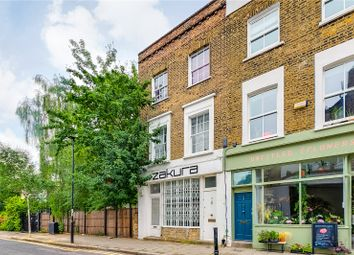 Thumbnail 2 bedroom flat for sale in Shillingford Street, London