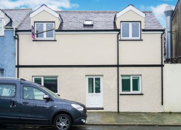 3 bed terraced house for sale in Albion Square, Pembroke Dock SA72