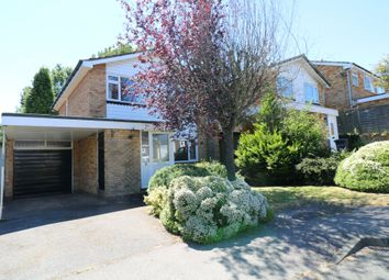 Thumbnail 3 bed link-detached house for sale in Wishaw Close, Shirley, Solihull