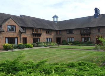 Thumbnail 2 bed flat to rent in Lyefield Court, Emmer Green, Reading
