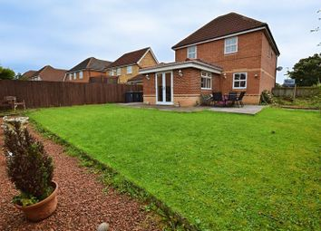 Thumbnail 3 bed detached house for sale in Mulberry Grove, Hobson, Newcastle Upon Tyne