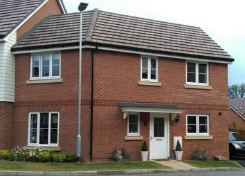 Thumbnail 3 bed semi-detached house for sale in Fieldfare Drive, Maidstone