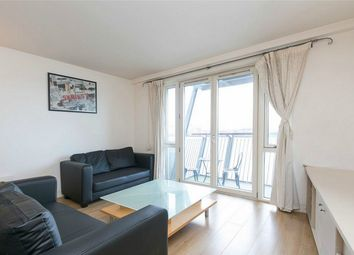 Thumbnail 2 bed flat to rent in Millennium Harbour, 18 Westferry Road, London