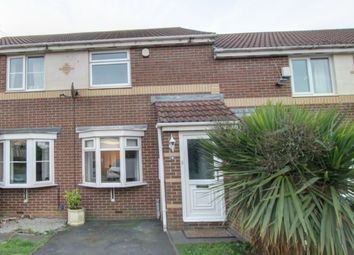 Thumbnail 2 bed terraced house for sale in Kirkstone Close, Houghton Le Spring