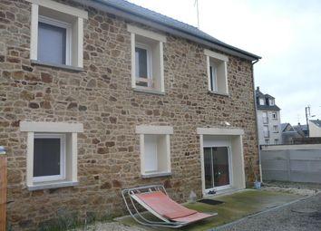 Thumbnail 3 bed town house for sale in Saint-Hilaire-Du-Harcouet, Basse-Normandie, 50600, France
