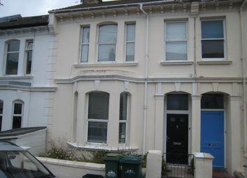 Upper Wellington Road, Brighton BN2. 3 bed terraced house