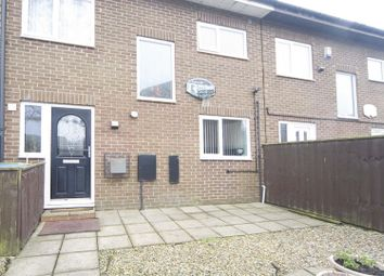 Hambledon Place, Peterlee SR8. 3 bed terraced house for sale