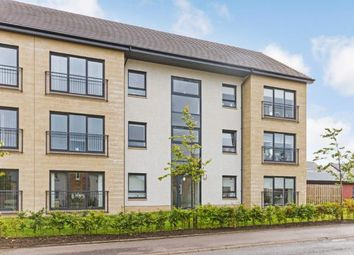 Thumbnail 2 bedroom flat for sale in Mitchell Way, Uddingston, Glasgow