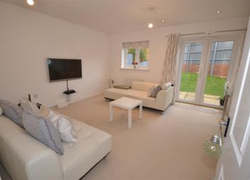 3 bed semi-detached house for sale in Tipton Way, Spirit Quarters, Coventry CV2