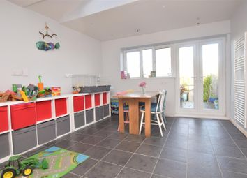 Thumbnail 3 bed terraced house for sale in Hintons Close, Helmdon, Brackley