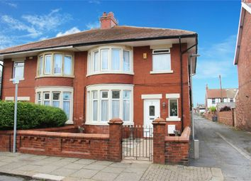 Thumbnail 3 bedroom semi-detached house for sale in Mersey Road, Blackpool, Lancashire