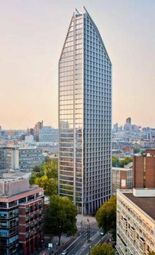 Thumbnail 1 bed flat for sale in Southwark Bridge Road, Elephant And Castle, London