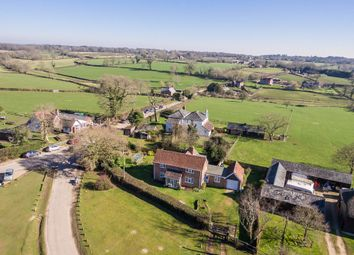 Thumbnail 3 bed cottage for sale in Fritham, New Forest, Hampshire
