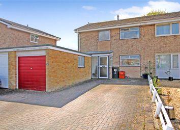 Elmore, Eldene, Swindon, Wiltshire SN3. 3 bed semi-detached house for sale