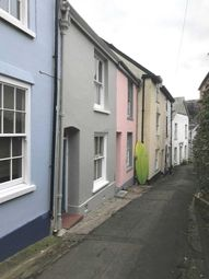 Thumbnail 3 bed cottage to rent in Heavitree Road, Kingsand, Torpoint