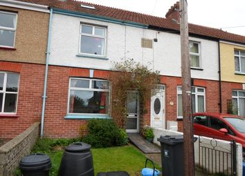 Thumbnail 2 bed terraced house to rent in Alexandra Road, Axminster