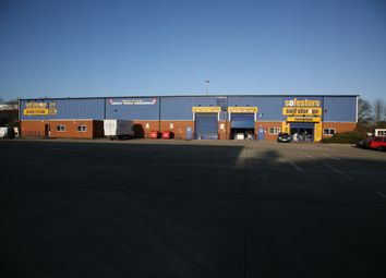 Thumbnail Warehouse to let in Safestore Self Storage, Argyle Way, Off Gunnelswood Road, Stevenage