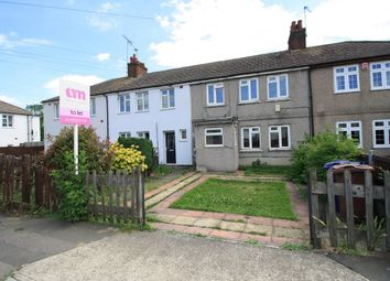 Thumbnail 3 bed terraced house to rent in Feenan Highway, Tilbury