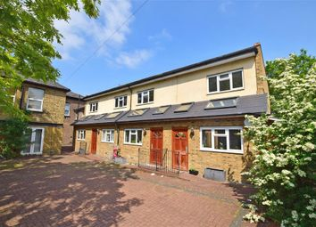 2 bed end terrace house for sale in Manor Road, Wallington, Surrey SM6