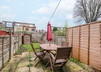 Thumbnail 3 bed flat for sale in Darwin Road, London