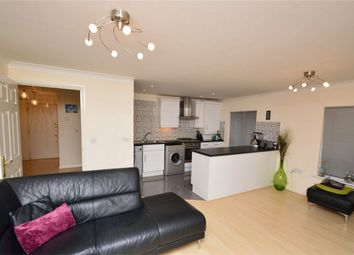 Thumbnail 2 bedroom flat for sale in Mosquito Way, Hatfield, Hertfordshire