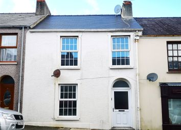 Thumbnail 3 bed flat to rent in 44B, Laws Street, Pembroke Dock, Pembrokeshire