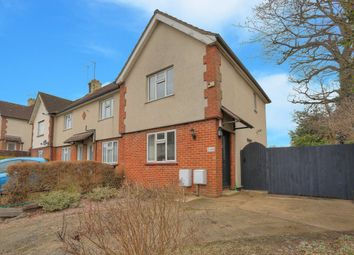Thumbnail 2 bed property to rent in Westfield Road, Harpenden, Hertfordshire