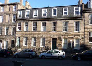 Thumbnail 2 bed flat to rent in Hart Street, Edinburgh
