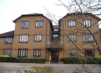 Thumbnail 1 bedroom flat to rent in Hirondelle Close, Northampton