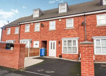 Thumbnail 3 bed town house for sale in Boundary Lane, Liverpool