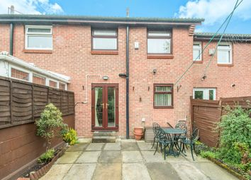 Thumbnail 2 bed terraced house for sale in Redhall Crescent, Beeston, Leeds